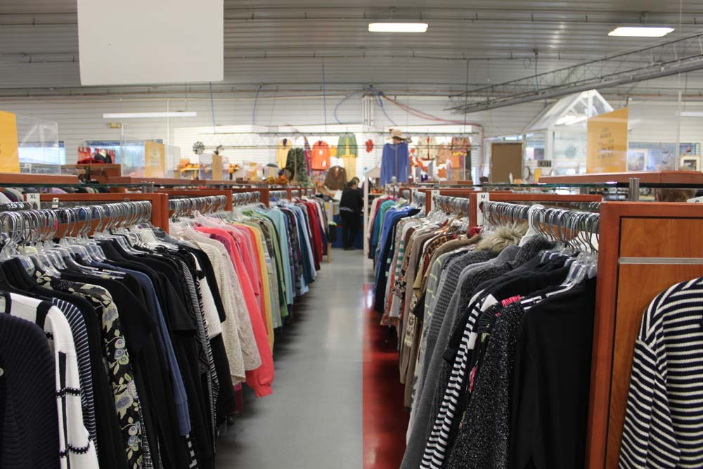 Products Second Impressions Upscale Thrift Store