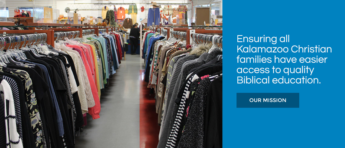 Donate Shop Or Volunteer At Our Kalamazoo Thrift Store To Have A